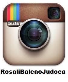 ROSALI BALCÃO JUDOCA
