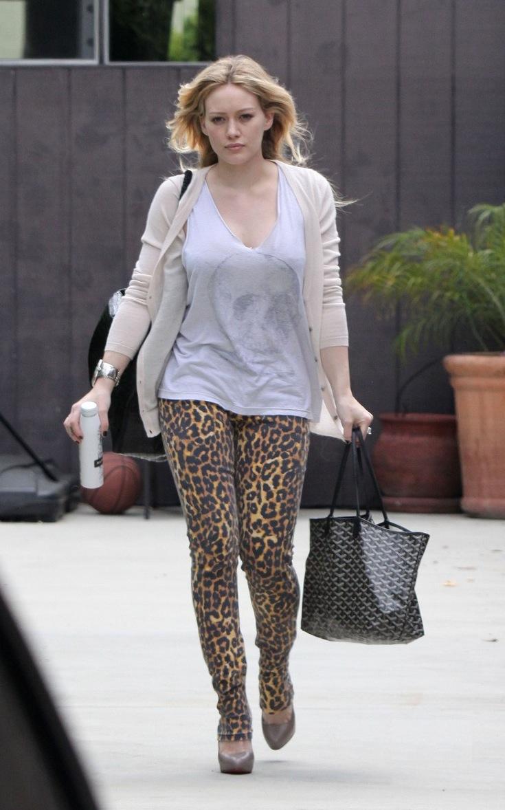 Fashion Gold: Celebrity style