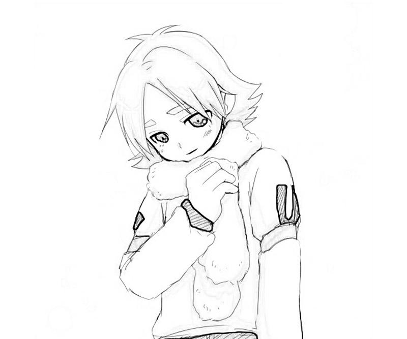 inazuma-eleven-2-shiro-fubuki-sad-coloring-pages