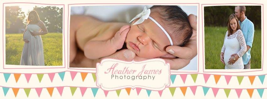 Heather James Photography