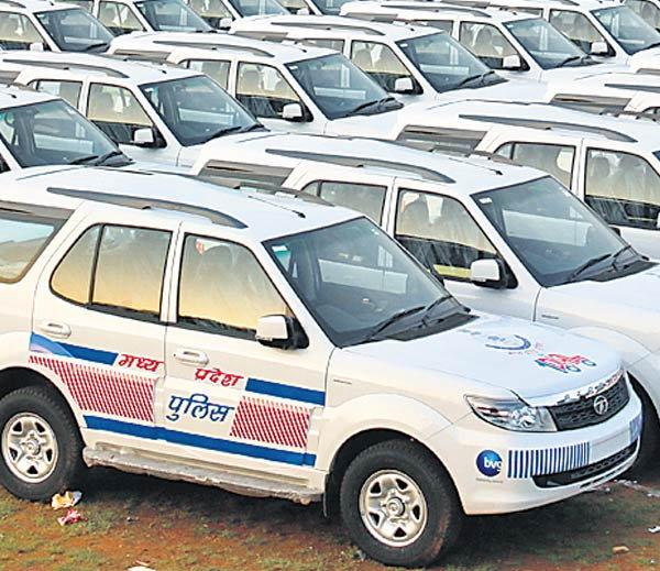 dial-100-service-mp-india-मप्र में 15 अगस्त से नहीं शुरु होगी डायल100 सेवा