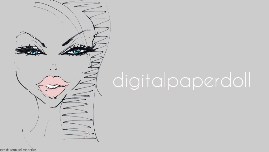 digitalpaperdoll