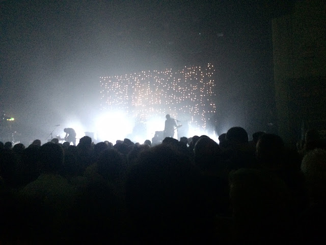 Wolf Alice at the O2 Guildhall Southampton