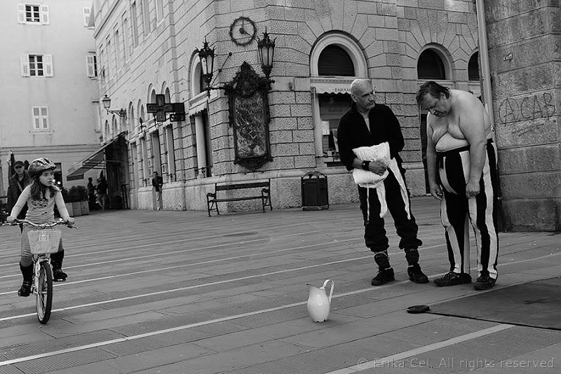 Accademia della Follia Cavana Trieste