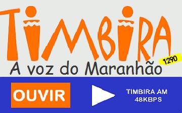 RADIO TIMBIRA DO MARANHÃO