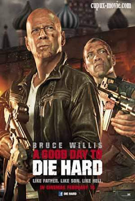 A Good Day To Die aHard (2013) 720p WEB-DL www.cupux-movie.com