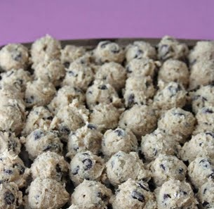 Bake Cookies Better by Tricia @ SweeterThanSweets