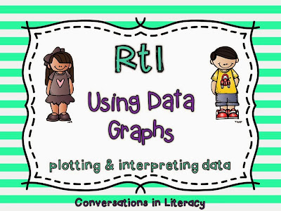 Using data in RtI