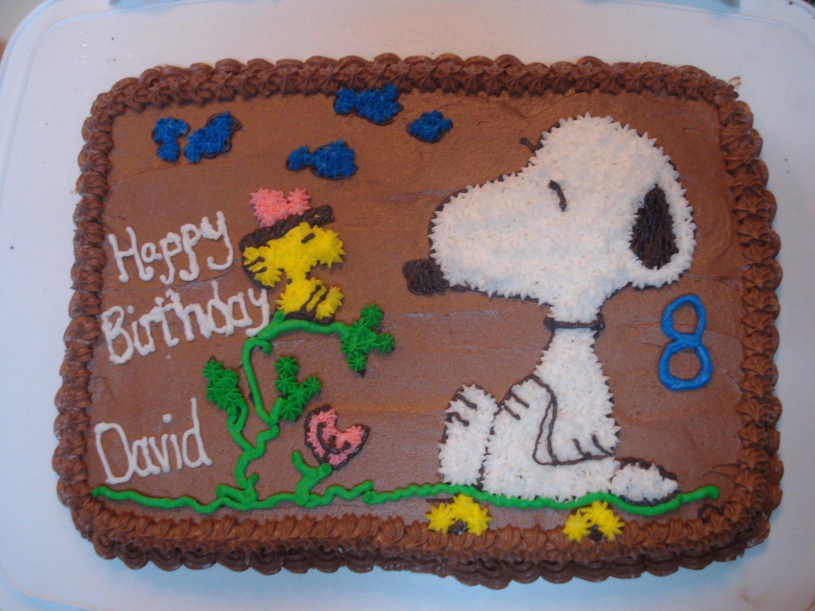 The Gucker Family: Happy Birthday!