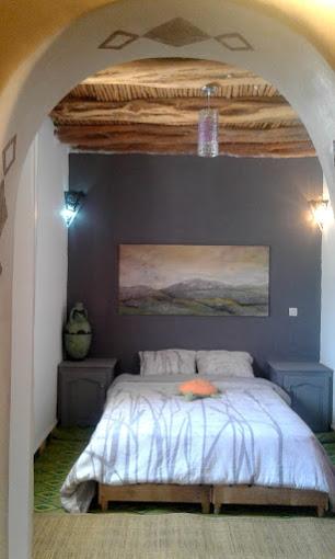 Chambres El Kantra - Séminaires