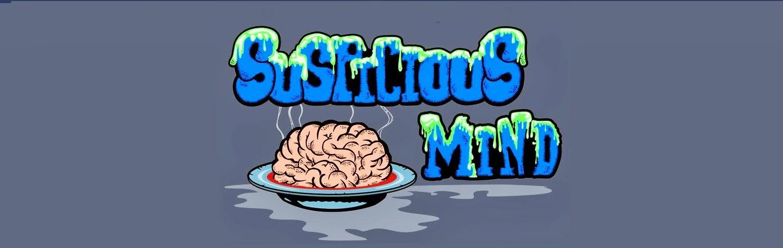 Suspicious Mind