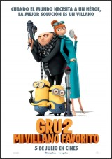 Gru 2 Mi villano favorito Torrent