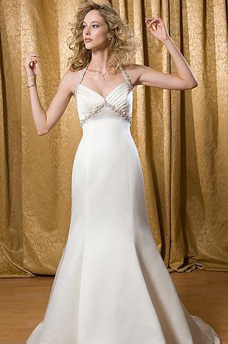 Wedding Simple Dresses