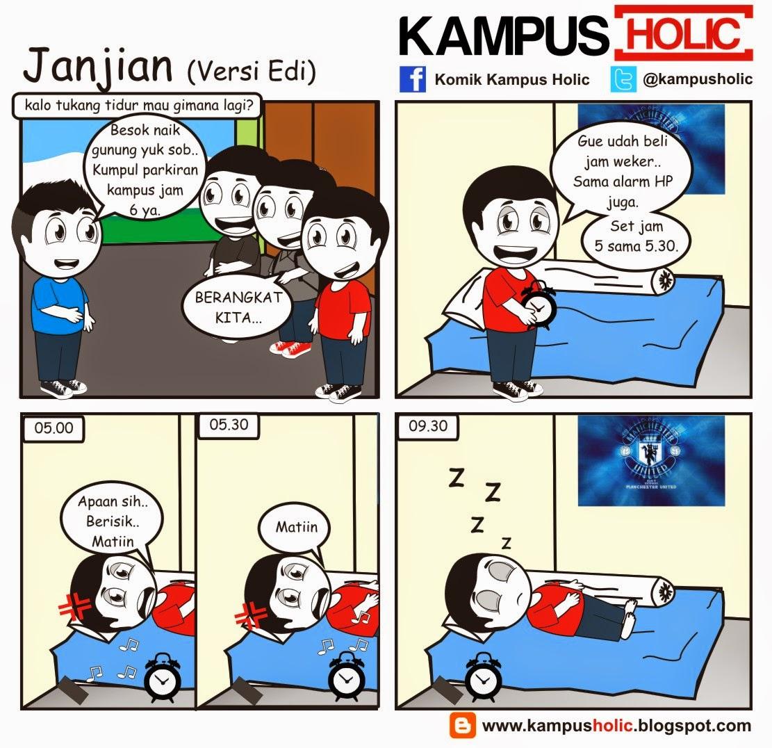 #668 Janjian (Versi Edi)