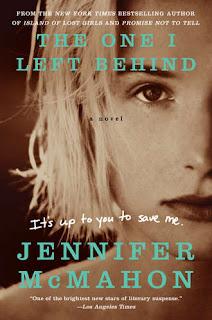 The One I Left Behind, Jennifer McMahon, mysteries, killings, serial killers