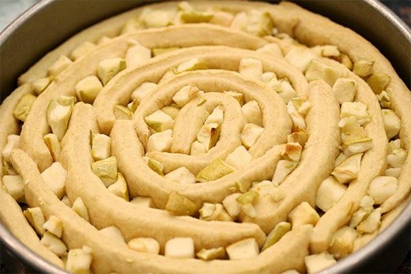 Baked-Pinwheel