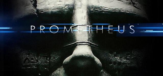 Prometheus (2012) TS