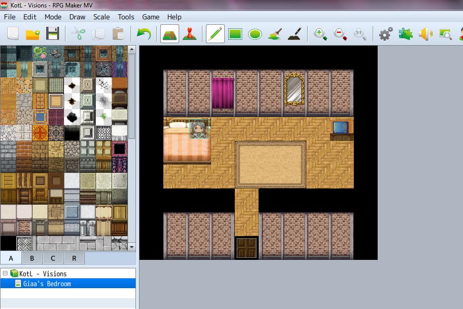 Room Design Maker Rpg Maker Mv  Pc Review  Chalgyr's Game Room