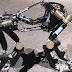 Jerman Buat Robot Monyet Penjelajah Bulan