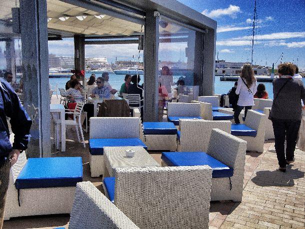 Ibiza - Harbour