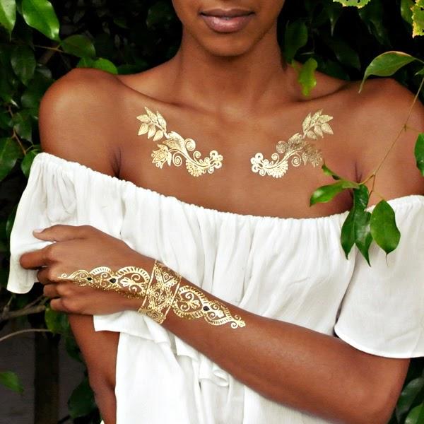 золотые татуировки купить - Купить золотые флеш тату в интернет магазине МнеТату