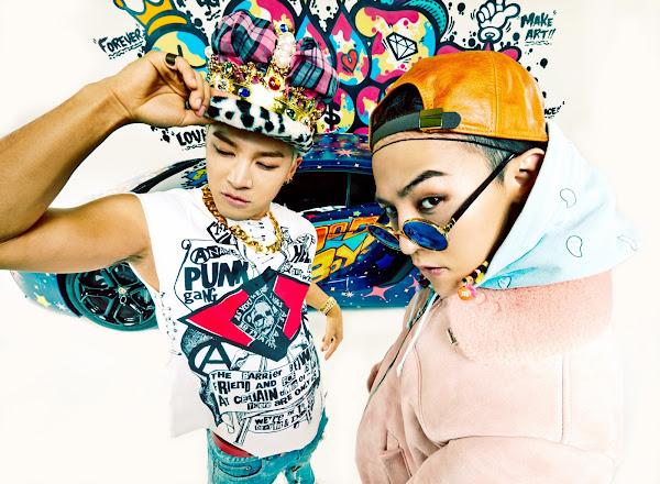 GD Taeyang