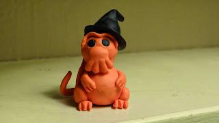 Halloween Cthulhu