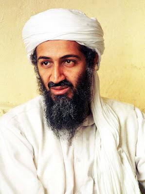 Osama bin Laden Tewas,pemimpin jaringan teroris al-Qaeda