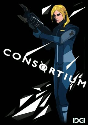 Download PC Game Consortium (2014)