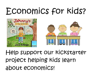 Economics for kids?