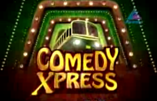 Lunars Comedy Express 14 Jan 2013 - 17 Jan 2013