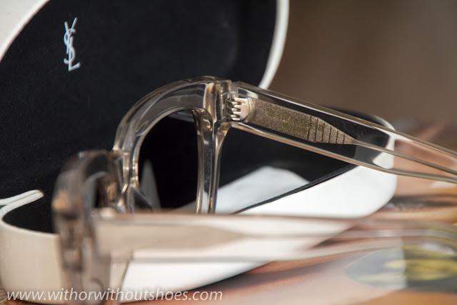 NEW IN: YVES SAINT LAURENT Sunglasses