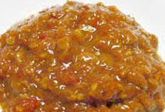 Resep praktis (mudah) sambal tauco spesial (istimewa) enak, gurih, lezat
