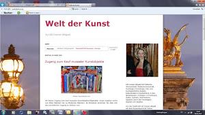 Van Gogh, Picasso,  Bacon, Niki de Saint Phalle,  Richter, Cy Twombley:Wir kaufen museale Bilder.