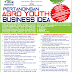[KHAS BUAT MAHASISWA & BELIA] HADIAH BERJUMLAH RM 31 RIBU RINGGIT MESTI DIMENANGI!!! PERTANDINGAN AGRO YOUTH BUSINESS IDEA
