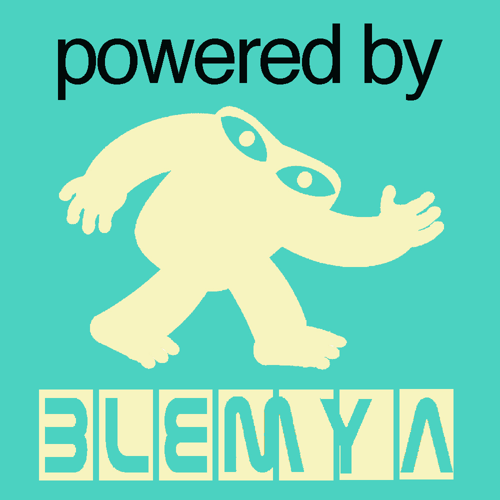 powered by Blemya