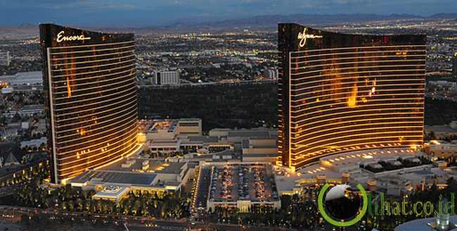 Wynn Resort, Las Vegas