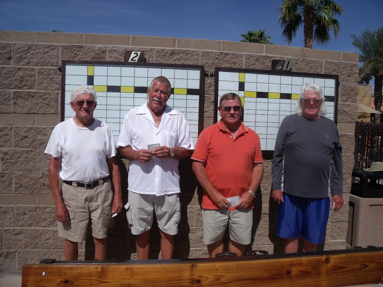 The Palms Bowling Pin Fun Tournament 2016