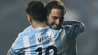 Argentina vs Paraguay 6-1 All Goals & Highlights Video
