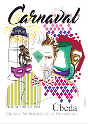 CARTEL OFICIAL CARNAVAL 2017