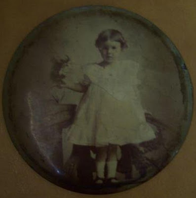 Photo Button among pictures belonging to Helen Killeen Parker