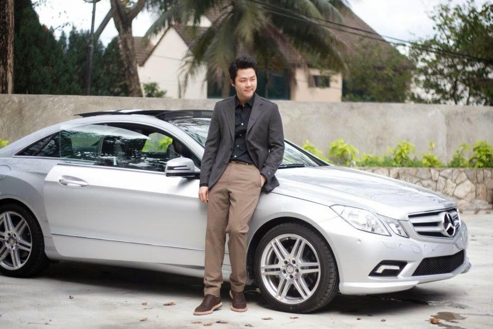 Malaysian forex millionaire