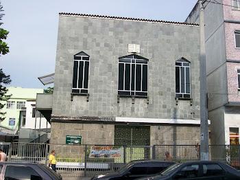 IGREJA BATISTA DE ÁGUA GRANDE