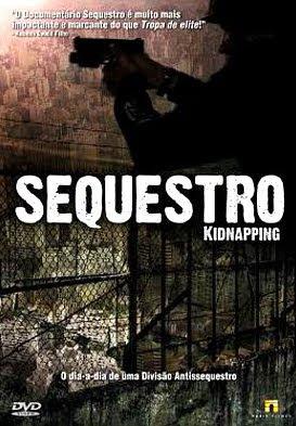 Sequestro - DVDRip Nacional