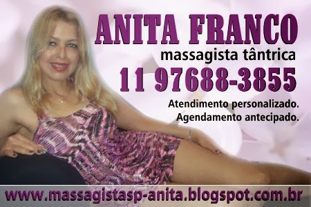 ANITA FRANCO MASSAGISTA