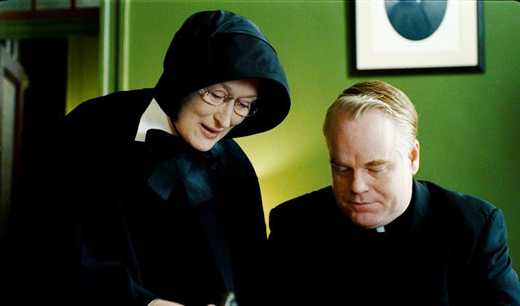 Meryl & Philip