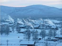wisata desa paling dingin