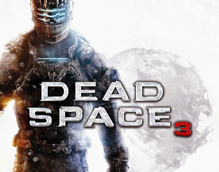 Dead Space 3 Game Free Download
