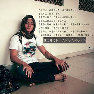 Foto Terbaru Lalu Gigih Arsanofa