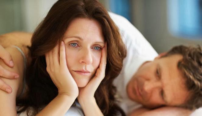 Alasan Pria Senang Lihat Pasangannya Orgasme